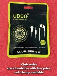 Ubon Earphones