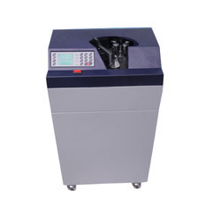 High Speed Bundle Note Counting Machines (Counts In 2/3/4 S)