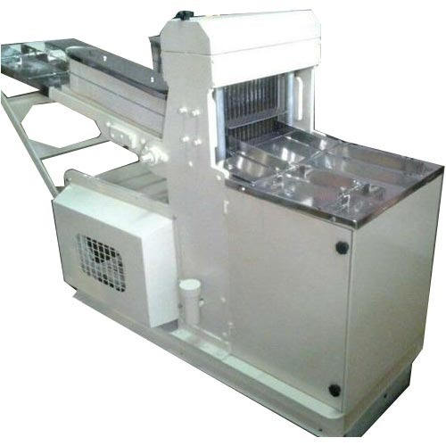 Bread Slicing Machine - High Speed Bread Slicing Machine