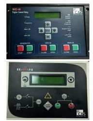 Engine Control Relay