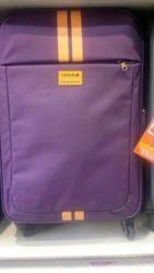 Purple Strolley Bag