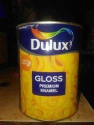 Dulux Gloss Premium Enamel
