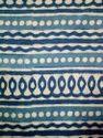 Indigo Blue Exclusive Designer Fabric