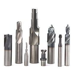 Carbide Forming Tool