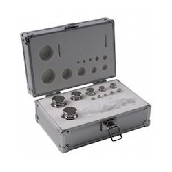 Chemical Weight Box