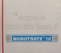 Monotrate Medicines