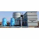 MBR Based Sewage Treatment Plants