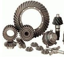 Automotive Differential Gears
