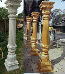 FRP Decorative Pillars