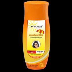 Umbrella SPF 60 (Sun Protection Fluid) 100 mL