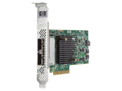 HP H221 PCIe 3.0 SAS Host Bus Adapter Controller