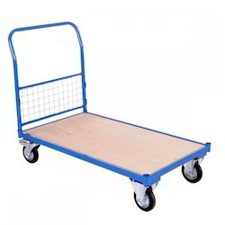 Material Handling Trolleys