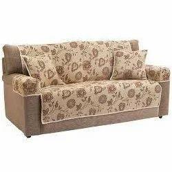 Silk Sofa Covers