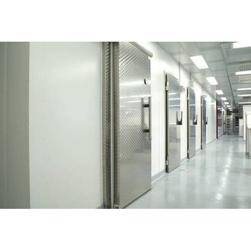 Refrigerated Warehouses in New Delhi, Sector 10a by 7 Degree
