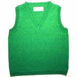 Classic Vest Sweater