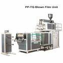 PP-TQ Blown Film Unit