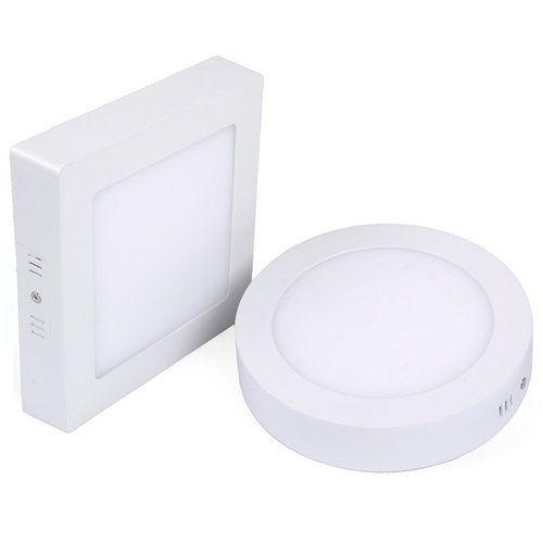 6W LED Surface Panel Light
