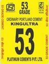 Kingultra Cement