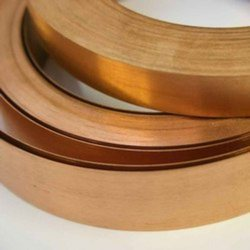 Copper Earthing Strips