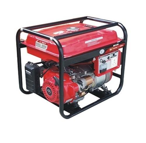 1 KVA Portable Petrol Generator Set For Agriculture, Voltage: 415 Volts, Rs 23000 /piece | ID ...