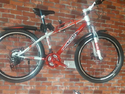 Atlas Mtb Ultimate Bicycle