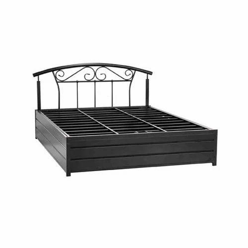 Steel Storage Bed  sc 1 st  IndiaMART & Steel Storage Bed at Rs 18500 /piece | Steel Beds | ID: 12892864648