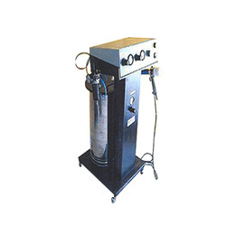 Electrostatic Powder Spray Equipment
