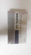 Cefuroxime Axetil 250mg Medicine