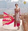 Floral Cotton Suits