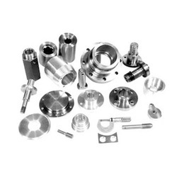 High Precision CNC Turn Mill Components