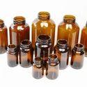 Glass Amber Bottles
