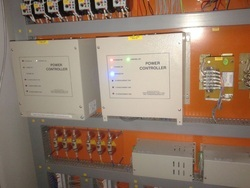 SAVIK Automatic Thyristor Power Controller, Upto 300 Amps, 300 Kw