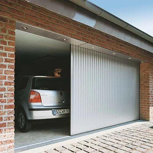 Automatic Garage Door Opener, ऑटोमैटिक गैराज डोर ओपनर ...