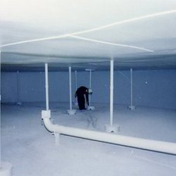 Epoxy Pipe Lining Service