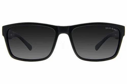 bcb4889705 Sunglasses - David Blake P523 MBLK Size-59 Matte Blake Grey ...