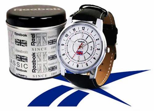 2405b34ea Reebok Wrist Watch For Men - View Specifications   Details of ...