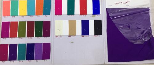american crepe fabrics