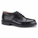 Travel X Black Formal Shoes-fb1