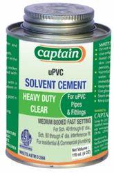 Plastic Cement