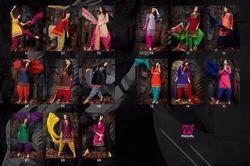 Meghali Suits
