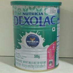 Baby Milk Powder - Manufacturers & Suppliers in India