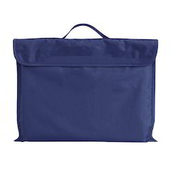 Blue Salute Library Bags, Size/dimension: H18