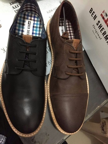 Formal And Casual Men Shoes 5611e07e8