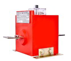 Upto 4000 A Copper Wound Primary Type Current Transformer, Industrial