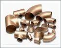 Copper Nickel But Weld Elbow