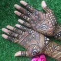Female Special Occasion Mehndi