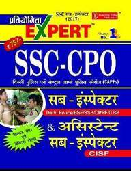 Learning India Expert   SSC CPO Practice Sets