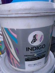 Indigo Exterior Paints