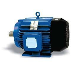 Crompton TEFC sq cage 3 ph Induction Electric Motor for Industrial, Power: <10 KW