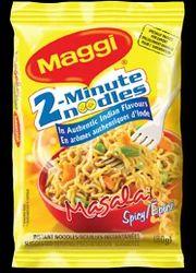 Instant Maggi Noodles